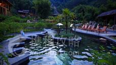 惠州怡情谷温泉度假村