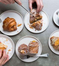 墨尔本游记图文-Melbourne|一个被咖啡和牛角包香气填满的城市