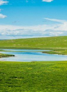三江源自然保护区-玉树-周游列国