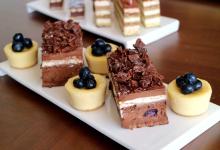 迈阿密美食图片-西式甜点