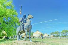蒙古风情园-呼和浩特-ONLYOU惟伊