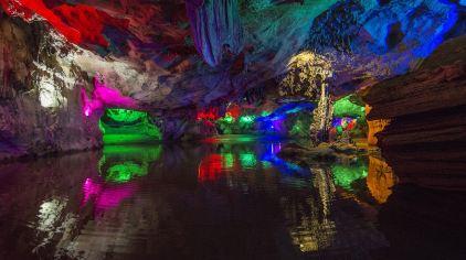 金龙洞地下河 (5)