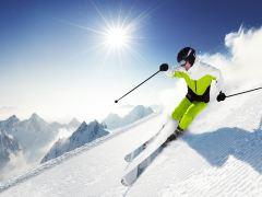 韩国滑雪观光3日游