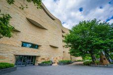 美国印第安人国家博物馆-华盛顿-doris圈圈