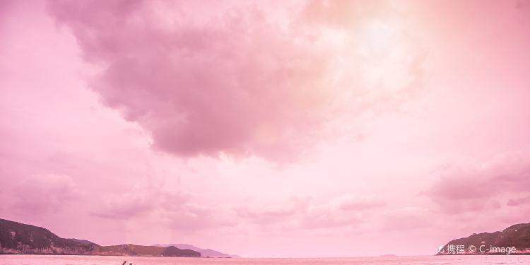 哈勃岛图片
