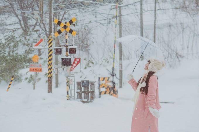 笑妍日记之北海道——这里的冬天,比想象中更美- 北海道游记攻略【携程攻略】