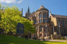 格拉斯哥大学-格拉斯哥-M36****0678
