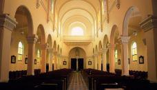 大叻天主教堂-大叻-小小呆60