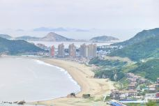天悦湾南长涂沙滩-嵊泗-doris圈圈