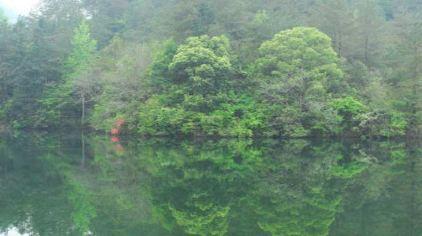 目连山森林公园大峡谷3(新2016-9-7)