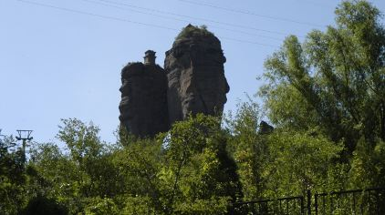 双塔山 (6)