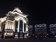 乌兰牧骑宫-乌兰浩特-陌之非