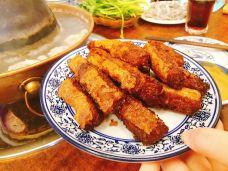 前门张记涮肉店(前门店)-北京-泉quan