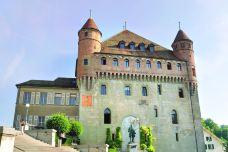 圣梅耶城堡-洛桑-doris圈圈