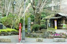 楽寿園-三岛市-doris圈圈