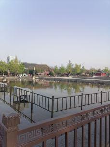 大雁塔北广场音乐喷泉-西安-开心天涯客
