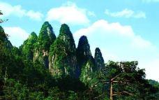 五指山热带雨林风景区-五指山-Winnie