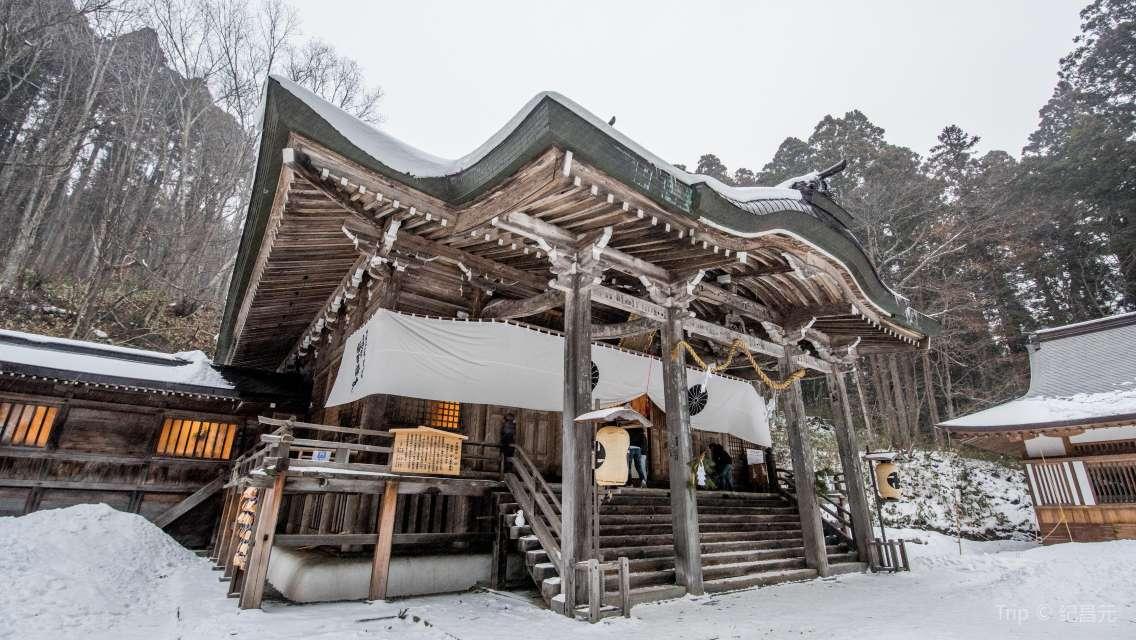 Trip.com 探索日本中部:酒店即減$400+行程/玩樂額外92折優惠碼:第7張圖片