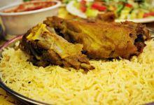 迪拜美食图片-Al Mandi