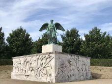 盖费昂喷泉-哥本哈根-东张西望望东西