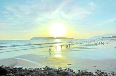 珍南海滩-兰卡威-doris圈圈