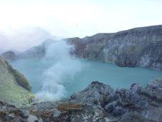 伊真火山-爪哇岛-M36****1863