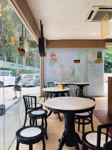 旧街场白咖啡-吉隆坡-X yoyo