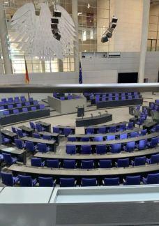 国会大厦-柏林-LY3V1