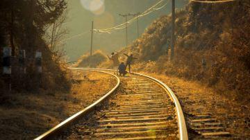 #5#铁路文化公园