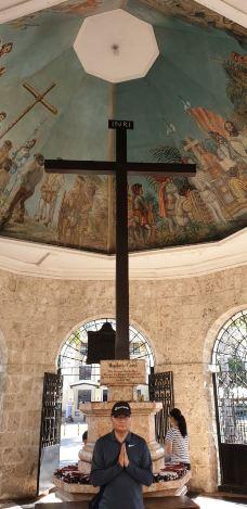 麦哲伦十字架-麦克坦岛-西等记忆
