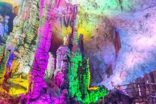 神笔山生态旅游风景区-阳山