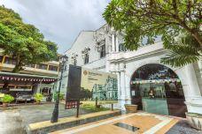 槟城博物馆-乔治市-doris圈圈