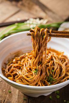 武汉-毛驴卷心菜
