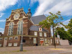 阿姆斯特丹+爱因霍温等5日游