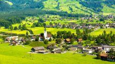 施皮茨小镇-施皮茨-doris圈圈