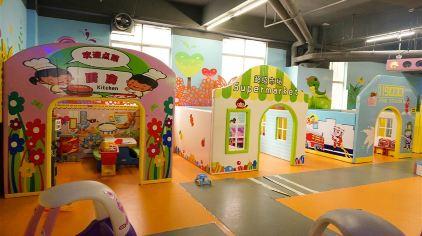 娃娃屋生活城 (2)