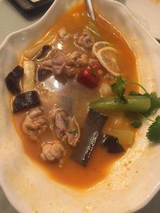 蚂蚁庭院私房菜Since2008(鲤城店)-泉州-玺子
