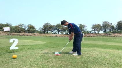 梁子湖高尔夫03