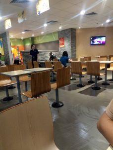 麦当劳(柳州步步高店)-柳州