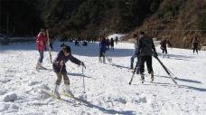 牧护关滑雪场-商洛-doris圈圈