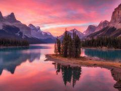 加拿大东西部 12日全景自驾游 温哥华-班夫-幽鹤-蒙特利尔-渥太华-多伦多
