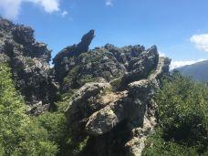 板壁岩-神农架-兰利沼泽卢照邻