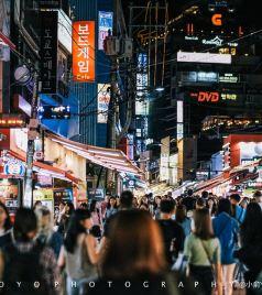 首尔游记图文-年轻人的韩国旅行应该这样玩!