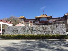 西藏博物馆-拉萨-风筝爱旅行