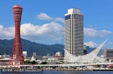 六甲山展望台-神户-小思文