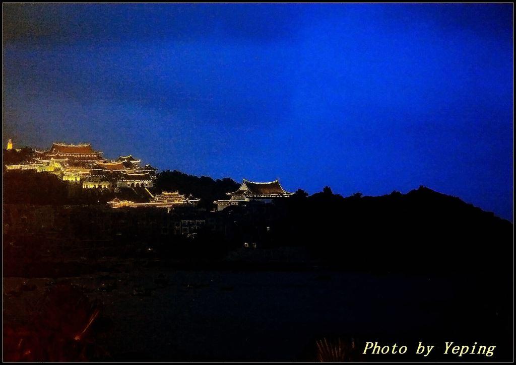 湄洲夜景图片_福源福建:妈祖湄洲岛 - 湄洲岛游记攻略【携程攻略】