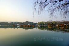 茅家埠-杭州-doris圈圈