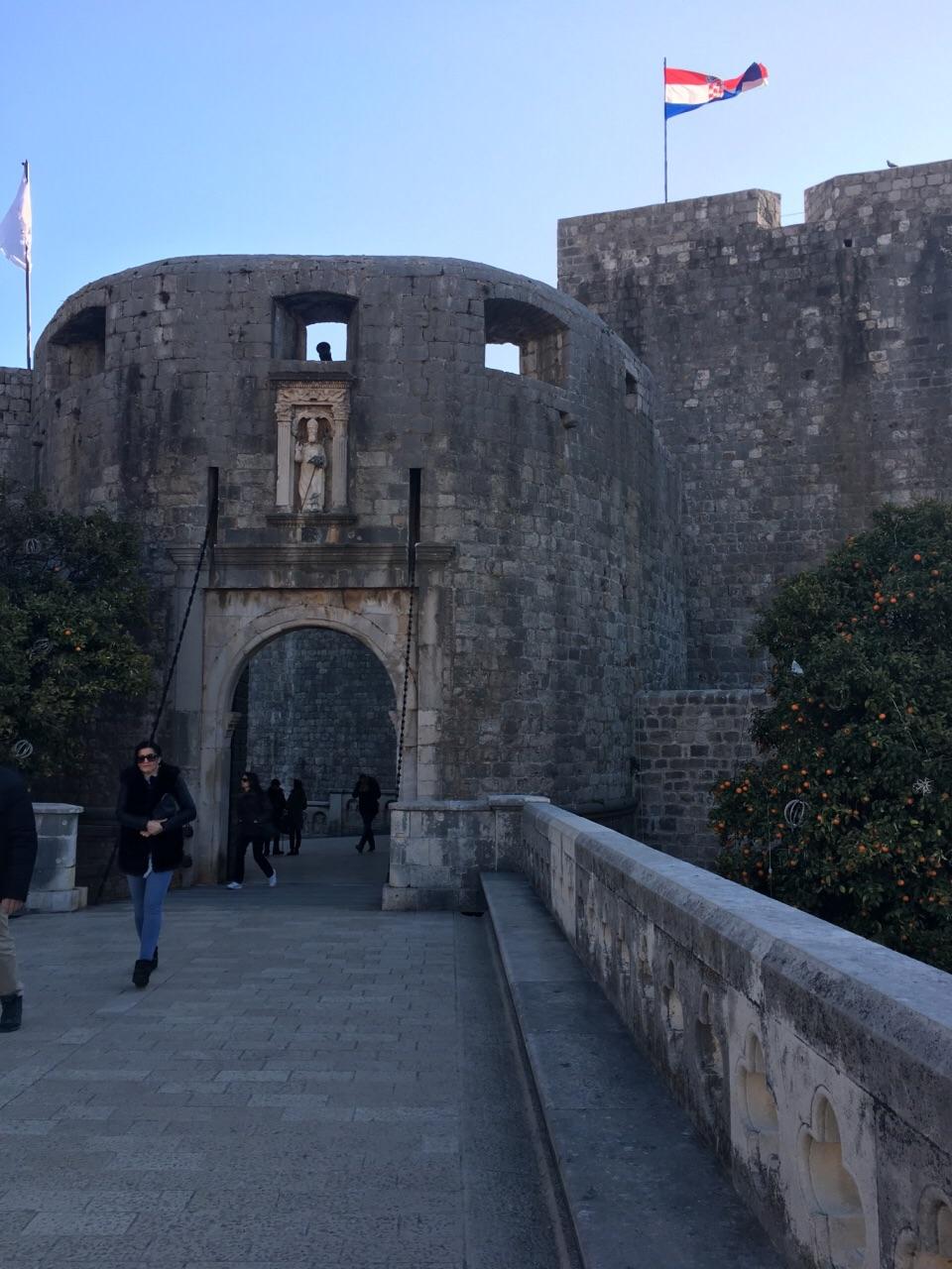 派勒城門  Pile Gate   -3