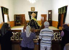 Sems-i Tebrizi Tomb & Mosque-科尼亚