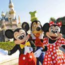 洛杉磯加州迪士尼樂園一日遊(主題樂園或冒險樂園任選+含酒店接送)